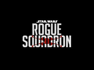 Star Wars Rogue Squadron Logo wallpaper