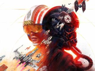 Star Wars Squadrons 2021 wallpaper