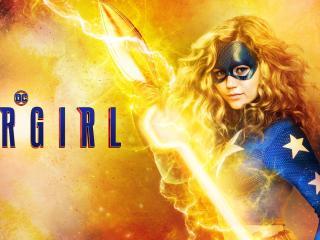 Stargirl 2 wallpaper