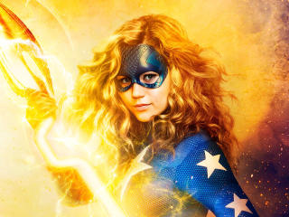 Stargirl DC Tv Series 2020 wallpaper
