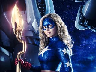 Stargirl DC Universe wallpaper