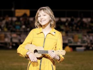 Stargirl Grace VanderWaal wallpaper