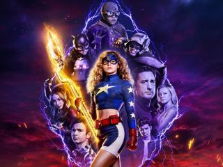 Stargirl Season 2 wallpaper