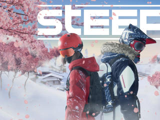 Steep 2019 wallpaper