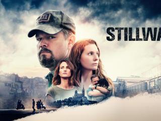 Stillwater Movie Poster wallpaper