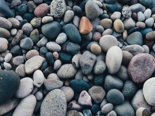 stones, sea, pebble wallpaper