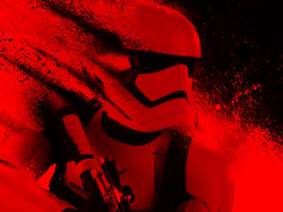 Stormtrooper Cool Star Wars wallpaper