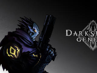 Strife Darksiders Genesis wallpaper