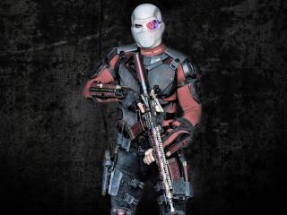 Suicide Squad Hd Photos wallpaper