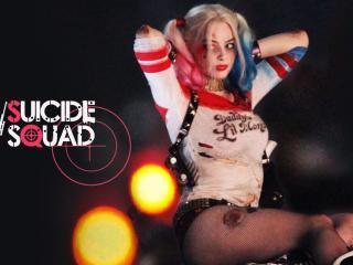 Suicide Squad Hd Wallpapre wallpaper