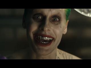 Suicide Squad Joker Wallpapres wallpaper