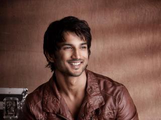HD Wallpaper | Background Image Sushant Singh Rajput Smiling Hd Wallpaper