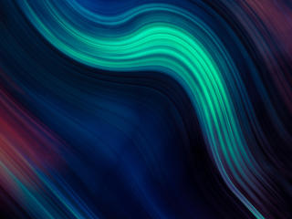 Swirl Art Design wallpaper