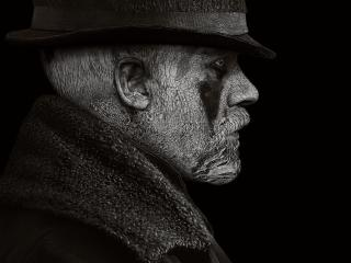 Taboo Season 2 4K wallpaper