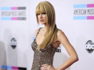taylor swift, blonde, dress wallpaper