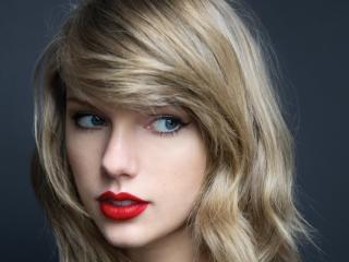 taylor swift, celebrity, face wallpaper