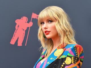 Taylor Swift New 2020 wallpaper