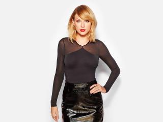 Taylor Swift Portrait 2018 wallpaper