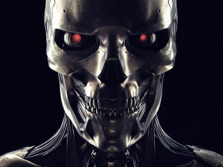 HD Wallpaper | Background Image Terminator 6