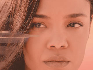 Tessa Thompson Westworld 3 wallpaper