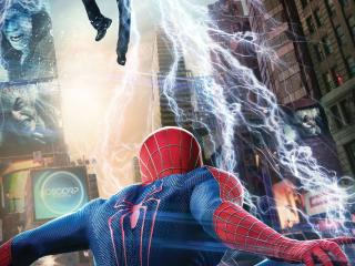 The Amazing Spider-Man 2 HQ wallpapers wallpaper