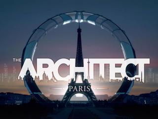 The Architect Paris wallpaper