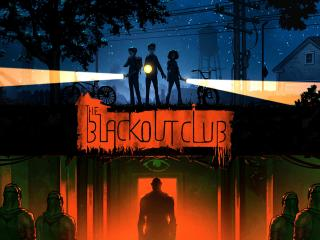 HD Wallpaper | Background Image The Blackout Club