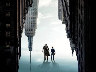 The Dark Tower Movie Still wallpaper