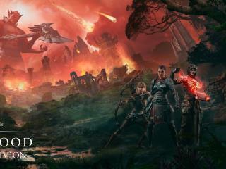 The Elder Scrolls IV Oblivion wallpaper