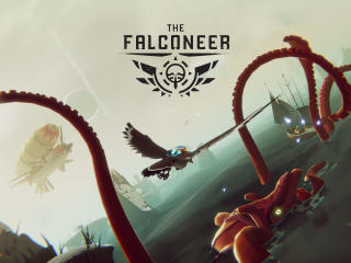 The Falconeer wallpaper