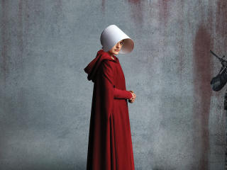 The Handmaids Tale wallpaper
