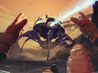 The Invincible Starward Industries 2020 wallpaper