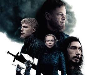The Last Duel HD Movie wallpaper