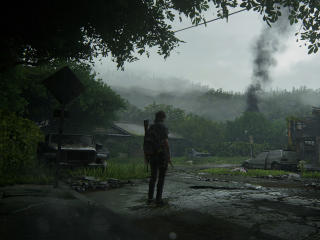 The Last of Us Part II wallpaper