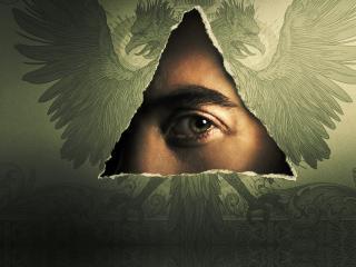 The Lost Symbol Movie 2021 wallpaper