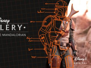 The Mandalorian Gallery wallpaper