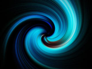The Spiral 4K wallpaper