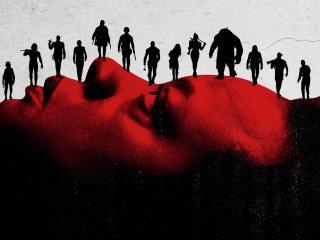 The Suicide Squad 4k Desktop wallpaper