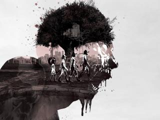 The Walking Dead The Telltale Definitive Series wallpaper