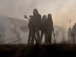 The Walking Dead World Beyond Stills 2020 wallpaper
