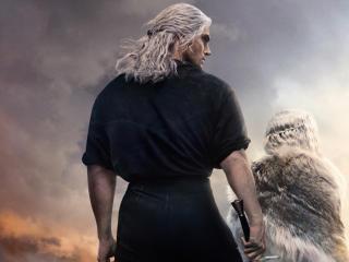 The Witcher Netflix 2 wallpaper