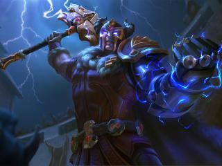 Thor Gladiator Star wallpaper