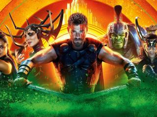 Thor Ragnarok 2017 Movie 2017 wallpaper