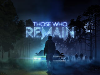 Those Who Remain wallpaper