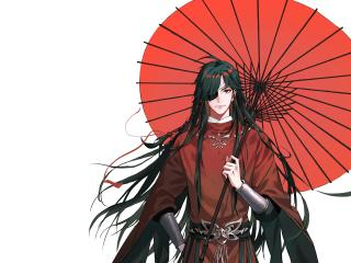 Tian Guan Ci Fu 2020 wallpaper