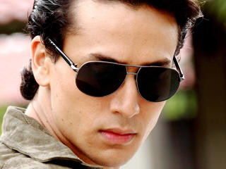 Tiger Shroff Latest Closeup Wallpapers wallpaper