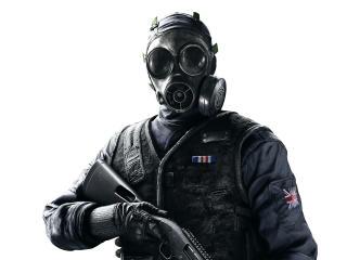 Tom Clancy's Rainbow Six, Siege, Ubisoft Montréal wallpaper