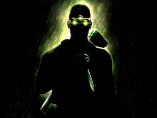 Tom Clancys Splinter Cell Chaos Theory wallpaper
