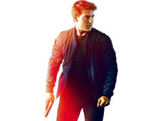 Tom Cruise Mission Impossible Fallout Character Poster wallpaper