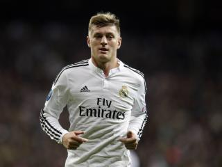 Toni Kroos German Soccer Player wallpaper